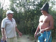 russian sauna