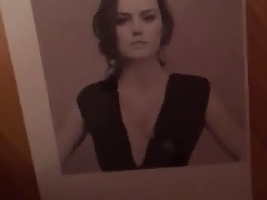 Daisy Ridley Cumtribute