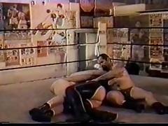 Big Bear Wrestlefuck 94