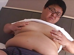 cute japanese chub