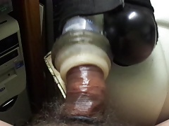 Blow Job Machine