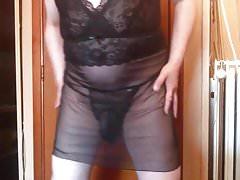 my new lingerie 20180505