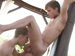 Outside Twink Fun