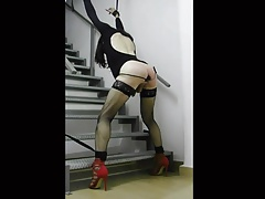 tied fucked spanked blow anal orgasm revisited