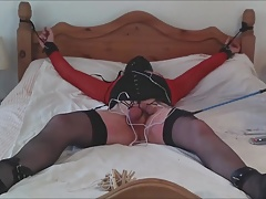 Briony Electric and Wax Torture