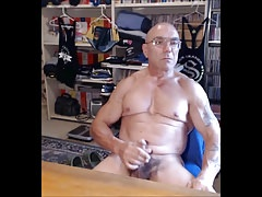 old muscle cum