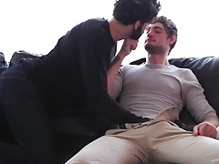 Hairy muscled studs nod the bums and starve for hard butt li