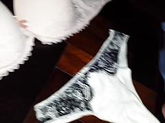 Panty cum 2