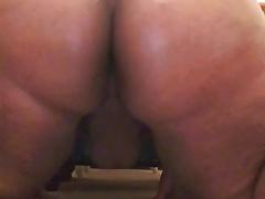 Chub Ass