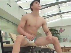 [GVC 173] Asian CUMpilation 05