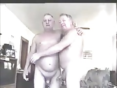 Old chub Fucking