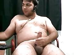 Very sexy turkish stroking good