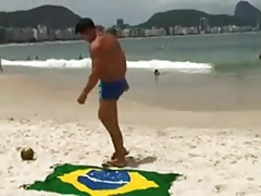 Brazilian Threesome