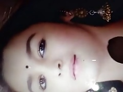 Alia Bhatt Spit Cum Tribute