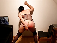 Spank and Fuck #2