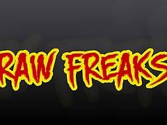 Raw Freak: Beat It Up & Coyote