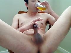 Pee Drink!