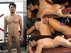 CAUSA 586 Lorenzo Part 1