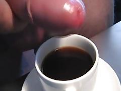 Coffe With Cum, drink?