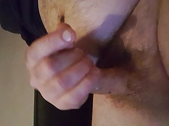 Wank and Cum