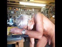 Grandpa woody