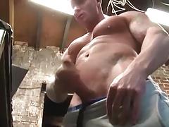 garage quickie