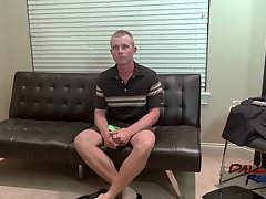 Rod Driver Casting Couch