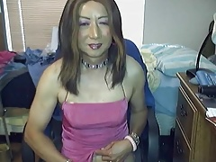 Amateur Mature Asian CD