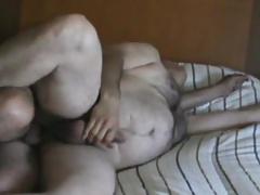 Jugando en la cama