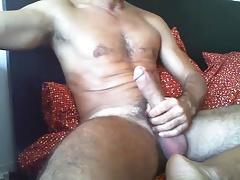 Beautiful Italian cock