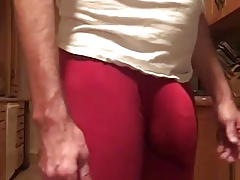 red bulge