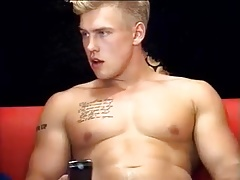 Serge Henir Bodybuilder