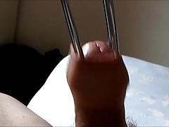 47-minute foreskin compilation
