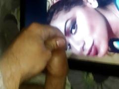 Cum tribute Anitta #2