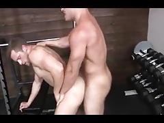 Gym fuckers