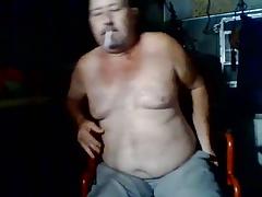 Crippled Chub Smoking
