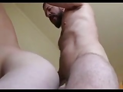 daddy issues (raw breeding passion fuck)