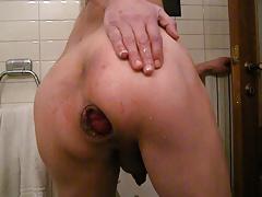 Gaping Porno Films