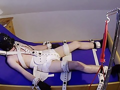 Segufix Bondage