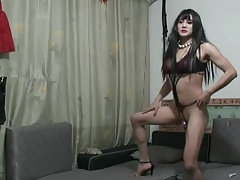 Asian CD stripping