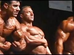 Male Bodybuilders