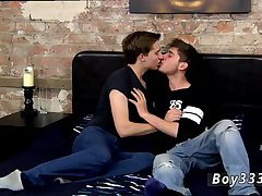 Twink Boy Fingered And Fucked