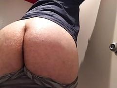 Big booty ass sissy