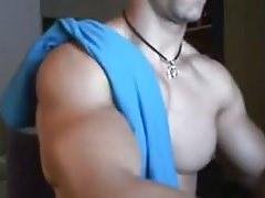 Bodybuilder JO