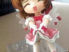 Sakura Kinomoto Nendoroid Sof Bukkake (Cardcaptor) (old)