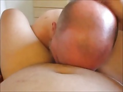 Deep Throat, Face Fucking From Gym Buddy GymBuddy.
