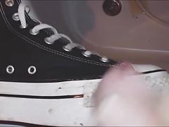Der Sneakers Wixer