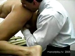 Steamy Sex With A Boss