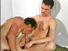 Sucking Fucking and Cumming