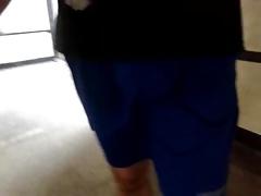 Huge bulge